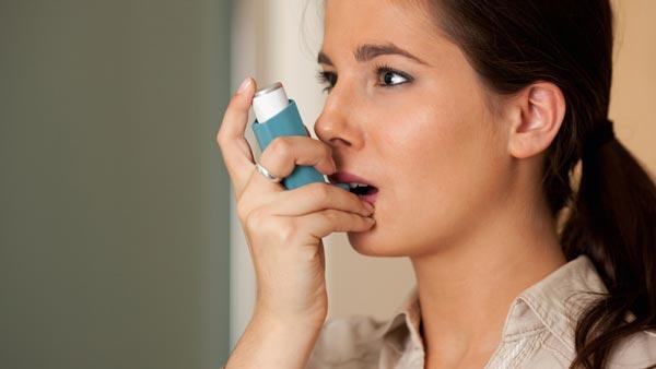 شرایط مصرف داروهای آسم در دوران شیوع کرونا
