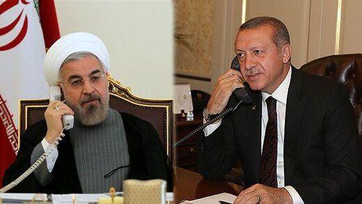 روحانی: ضرورت استفاده از همه ظرفیتهای بینالمللی برای مقابله با جنایات رژیم صهیونیستی