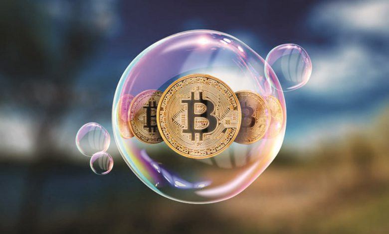 رمز ارزها؛ آینده روشن یا حبابی در حال انفجار؟ حباب لرزان رمز ارزها