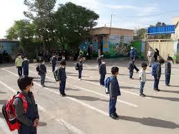 نام نویسی مدارس هم مجازی شد/ ویدئو