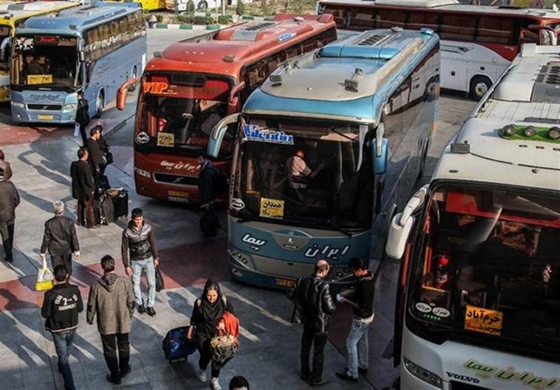 تصویب افزایش قیمت بلیت اتوبوس، مینیبوس و سواری برون شهری