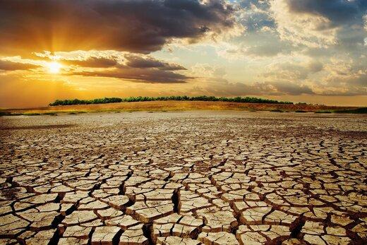 کاهش ۵۲ درصدی بارشها/ ایران درگیر خشکسالی بیسابقه در ۴۰ سال گذشته