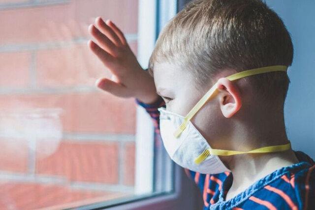 کودکان بیشتری به سویههای جدید کروناویروس مبتلا می شوند