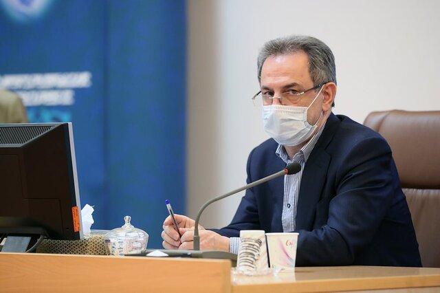 استاندار تهران: مردم در «ناصرخسرو» دنبال واکسن کرونا نباشند