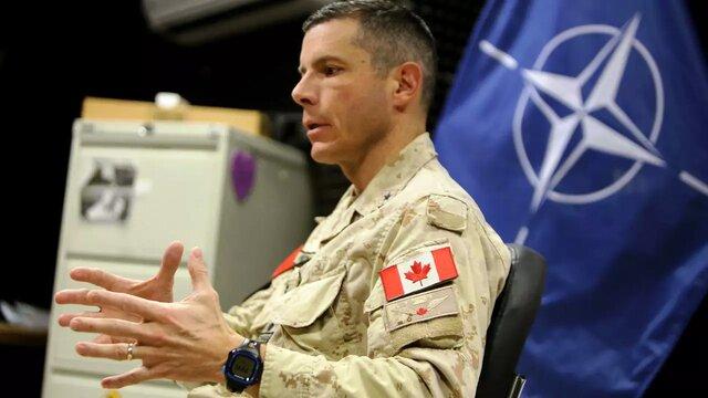 اتهام فرمانده سابق ناتو در عراق به فساد اخلاقی